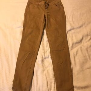 Women's Pants Bundle /Size 4 / AE & Old Navy